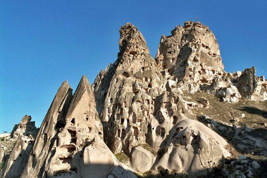 Tours desde Estambul a Capadocia